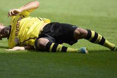 Dortmund Bantah Guendogan ke Real Madrid