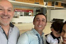 Perjuangan Pria Uighur Berpisah 3 Tahun dengan Istri dan Anak, Akhirnya Bersatu di Australia