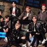Lirik Lagu Up All Night dari Bang Chan, Changbin, Felix, dan Seungmin