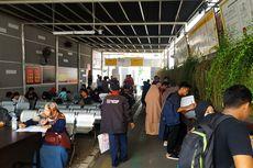 Pascabom Medan, Layanan SKCK di Polres Bekasi Berjalan Normal