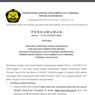 Simak, Jadwal Verifikasi Berkas dan SKB CPNS 2019 Kementerian ESDM