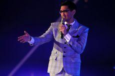 Afgan Bakal Tampil di Konser Online Perdana B.I