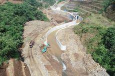 Pemerintah Targetkan Pembangunan Bendungan Ciawi Rampung pada Desember 2021
