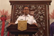 2 Tahun Anies Pimpin Jakarta, Tanpa Wakil, Pencapaian, hingga Kontroversi