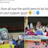 Liga Inggris Bisa Ambil Opsi Penonton Virtual