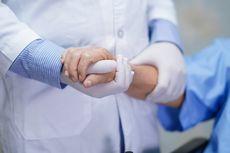 Bangganya Pasien Sembuh Covid-19 di Bekasi Ceritakan Dokter dan Perawat yang Mengurusnya...
