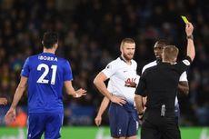 Tottenham Vs Leicester, Rekor Pertemuan Kedua Tim Lima Laga Terakhir