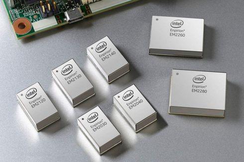 MediaTek Akuisisi Bisnis Chip Intel Enpirion Senilai Rp 1,2 Triliun