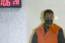 FOTO: Kenakan Rompi Oranye, Menteri Sosial Juliari Batubara Ditahan KPK