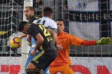 Hasil dan Klasemen Liga Italia, Empat Besar Tidak Berubah