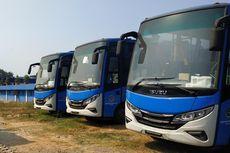Bus Transpatriot Bekasi yang Baru Akan Mengaspal 22 Agustus, Simak 6 Perbedaannya
