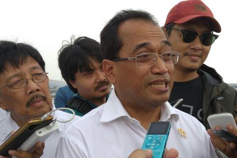 Layanan Bus dari Hotel dan Mal Ke Bandara Soekarno-Hatta Diluncurkan