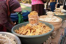 Renyah dan Gurihnya Camilan Jagung Titie dari Larantuka NTT