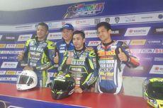 Yamaha Sunday Race 2018, Richard Taroreh Juara Kelas Sport 250cc Pro