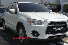 Pilihan SUV Bekas Seharga LMPV, Dapat CX-5, Outlander Sport, dan CR-V