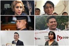 6 Kasus Artis Paling Menarik Perhatian Sepanjang 2019