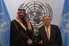 Sekjen PBB Serukan Penyelidikan yang Kredibel atas Kasus Pembunuhan Khashoggi