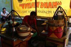 Bogor Bakal Punya Pusat Kuliner, Isinya Beragam Street Food Khas Bogor