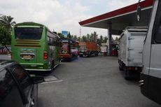 Sudah Sepekan BBM Langka di Belitung, di SPBU Sampai Rebutan, Wabup: Dipicu Maraknya Tambang Timah Inkonvensional