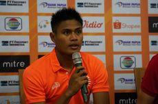 PSM Makassar Vs Persija Jakarta, Tekad Fachruddin Rebut Poin