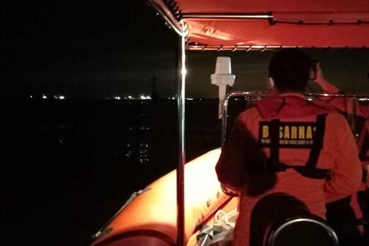 Sekitar pukul 02.35 WIB, Senin (19/10/2020) dini hari tadi seorang nelayan Batam, Kepulauan Riau (Kepri) dilaporkan hilang.