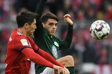 5 Fakta Jelang Laga Wolfsburg Vs Bayern pada Pekan Pamungkas Bundesliga