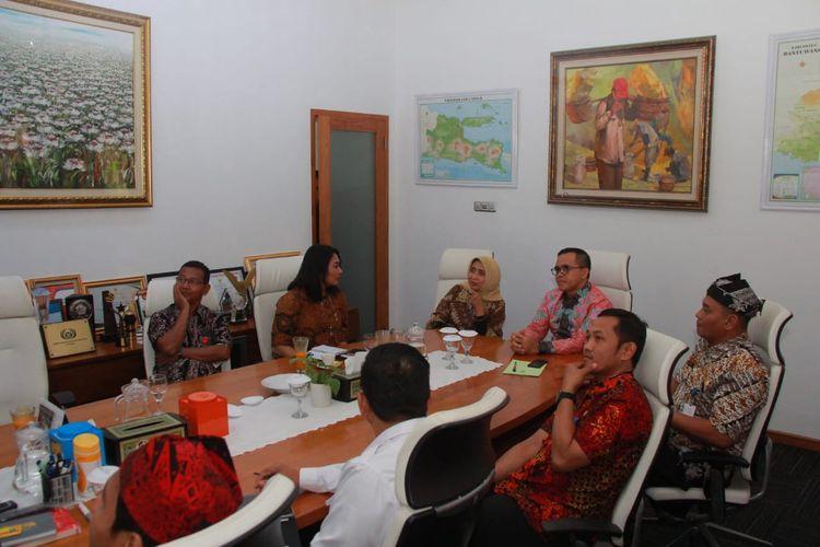 April 2020, Pelabuhan Ketapang Bakal Disulap Jadi Destinasi Wisata
