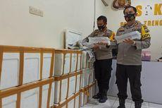 300 Boks Benih Lobster Senilai Miliaran Rupiah Ditahan di Bandara Soetta