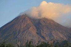 Tambahan Alat untuk Mendeteksi Letusan Dangkal Gunung Merapi