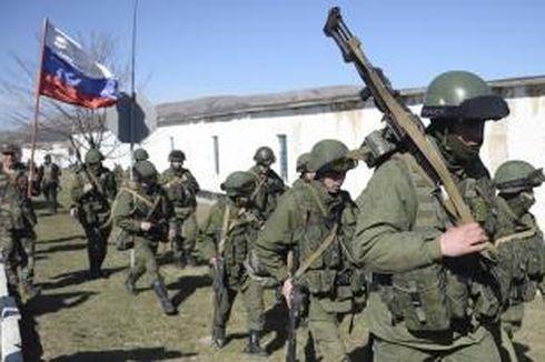 Rusia Ultimatum Pasukan Ukraina: Menyerah atau Diserang Habis-habisan