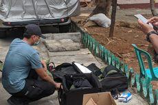 Polisi Akan Keluarkan Bom Aktif dari Rumah Terduga Teroris di Cilincing, Warga Diminta Menjauh