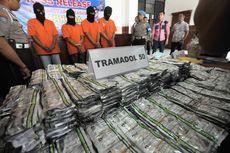 Polisi Selidiki Peredaran Obat Psikotropika yang Dijual Bebas di E-Commerce