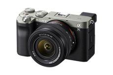 Sony Umumkan Alpha A7C, Kamera Mirrorless Full-frame Terkecil