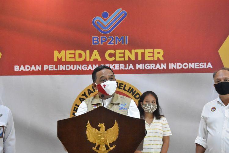 Badan Pelindungan Pekerja Migran Indonesia (BP2MI) berhasil menggagalkan percobaan pengiriman enam calon Pekerja Migran Indonesia (PMI) ilegal ke Kamboja.