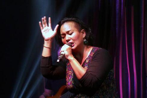 Penyanyi Bonita Kecelakaan di Salatiga