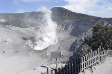 8 Fakta Gunung Tangkuban Parahu, dari Sangkuriang hingga Erupsi Purba