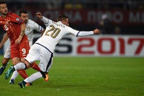 Winger Fiorentina Top Scorer Timnas Italia U-21 Siap Gabung Juventus