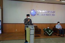 Imbauan PP Muhammadiyah soal Takbiran dan Shalat Id