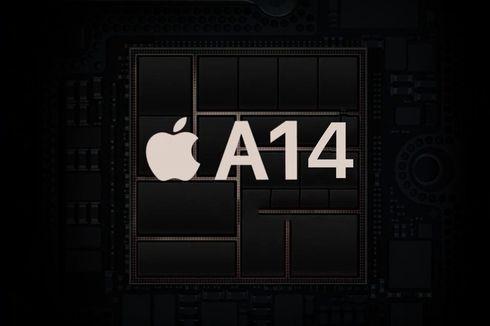 Mengenal Chip A14 Bionic yang Bakal Jadi
