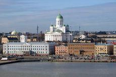 Studi: Finlandia Negara dengan Kemajuan Sosial Terbaik di Dunia