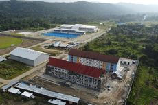 PON XX Papua 2021, Perlunya Renovasi Fasilitas Daerah