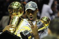 Mengenang Kobe Bryant, Pemain All-Star Termuda dalam Sejarah NBA