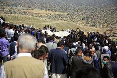 PBB: Warga Sipil Korban Perang di Afghanistan Capai Rekor Tertinggi, 783 Tewas dan 1.609 Terluka