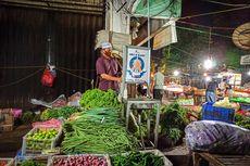 Pengelola Pasar Minggu Siapkan 100 Kios untuk PKL