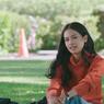 Alasan Maudy Ayunda Tak Mau Sebut Malas Sebagai Karakter