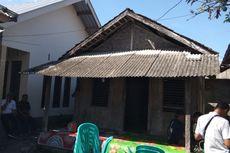 Rumah Zohri Segera Direnovasi
