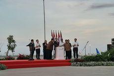 Menyambut Runway 3 Soekarno Hatta International Airport
