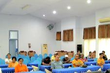 Sukseskan Perikanan Budidaya, Kementerian KP Gelar Pelatihan Pembesaran Nila Sistem Bioflok