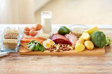 Hari Gizi Nasional, Pentingnya Nutrisi untuk Daya Tahan Tubuh