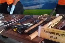 Ketua DPRD Bali: Senjata Tajam Bisa Ada di Lapas Kerobokan? Periksa Petugasnya
